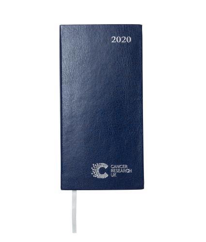Navy 2020 Pocket Diary