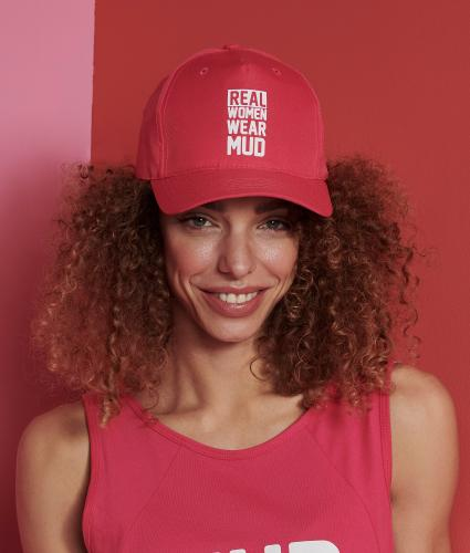 Pretty Muddy Baseball Cap