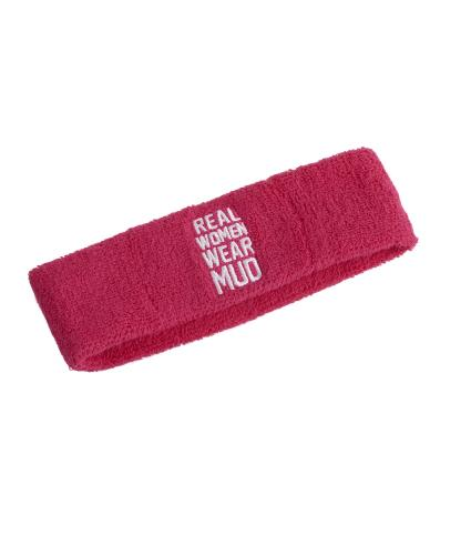 Pretty Muddy Headband