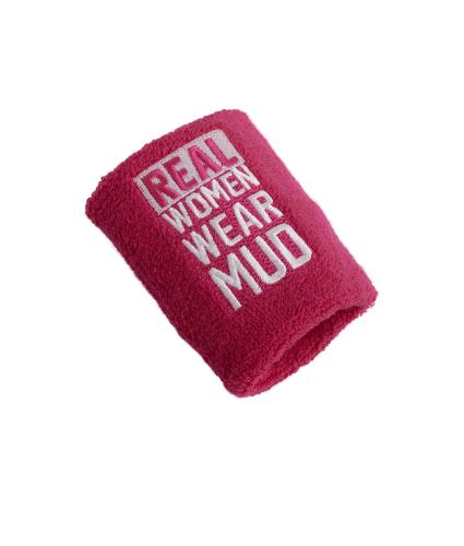Pretty Muddy 2019 Sweatbands - Pack of 2