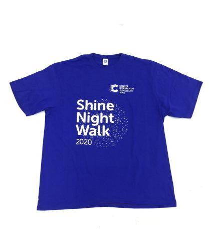 Shine Night Walk 2020 T-Shirt