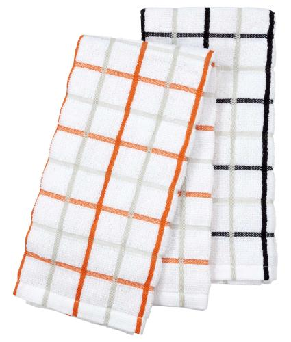 Jumbo Tea Towels 2 Pack