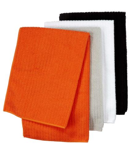 Dobby Kitchen Towels 4 Pack