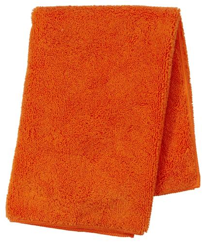 Jumbo Cleaning Cloth - Orange