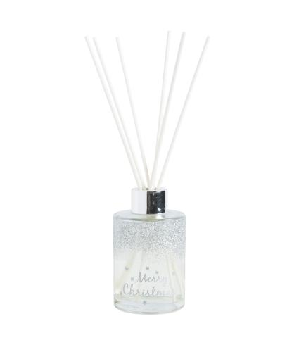 Silver Christmas Wishes Diffuser