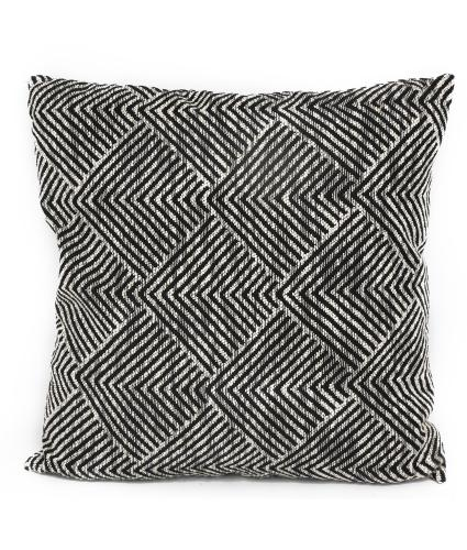 Zebra Print Cushion