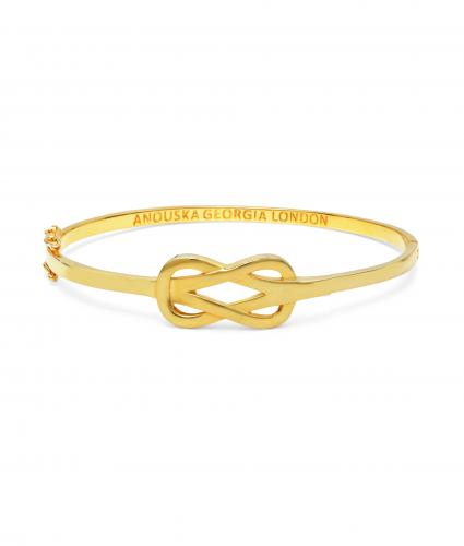 Limited Edition Unity Band Designed by Anouska Georgia London