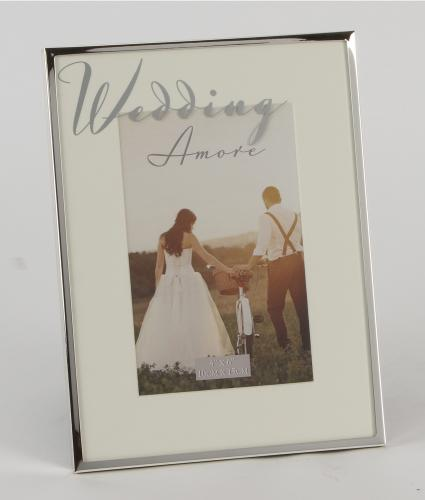 Script Frame, Wedding Gift, Cancer Research UK