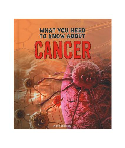 What You Need to Know About Cancer Book