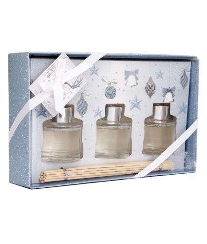 Winter Days Diffuser Gift Set