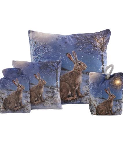 Winter Hare Bundle
