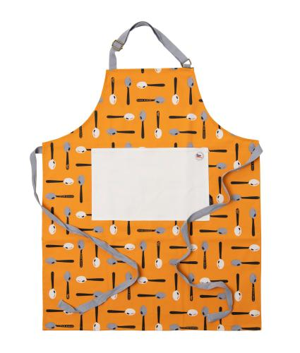 Star Baker Apron by Ted Baker