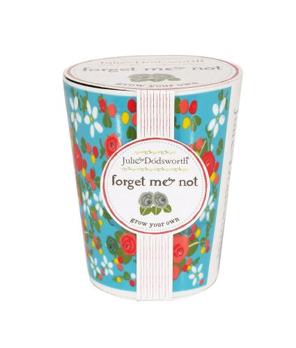 Grow Your Own Forget-me-not Pot