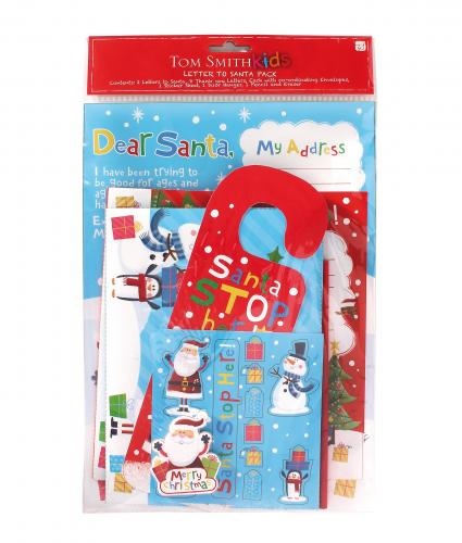 Letters to Santa Pack