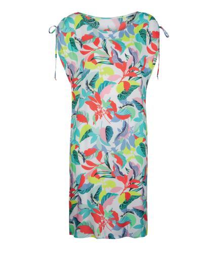 Anita Marajo Lightweight Dress in Multi