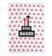 Pack of Three Star Baker Tea Towels
