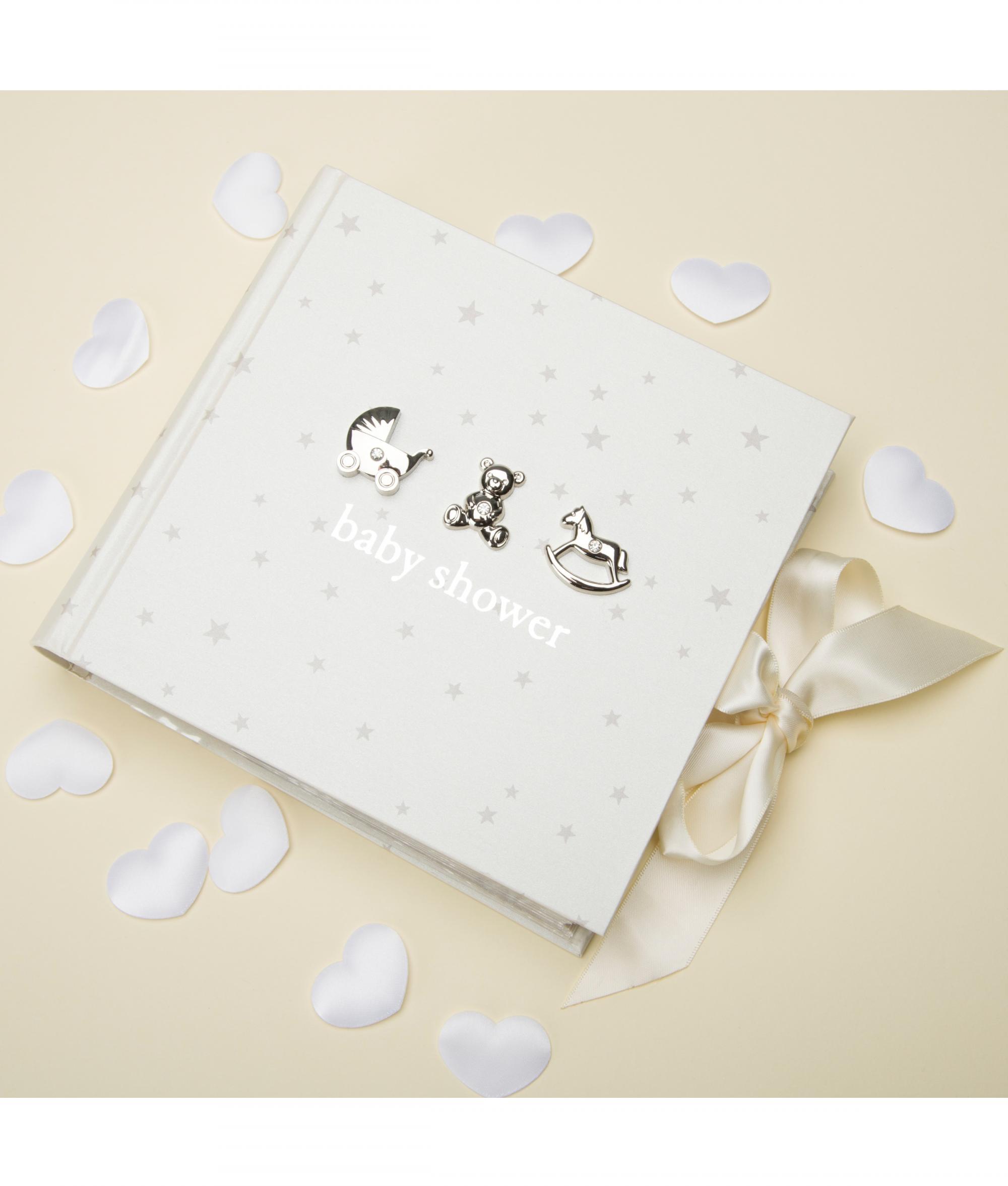 Baby Shower Photo Album Cancer Research Uk Online Shop