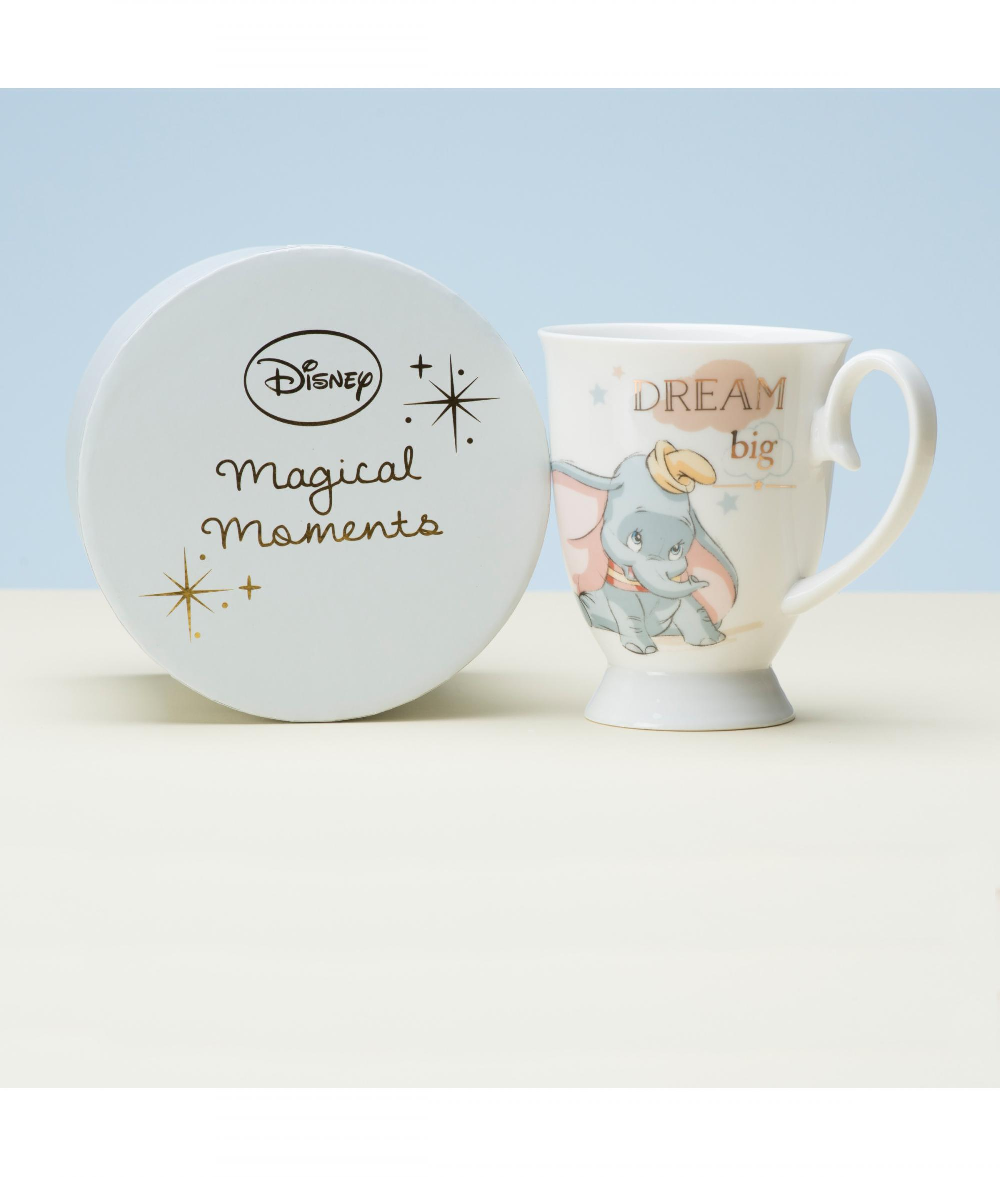 Disney Baby Gifts Uk : Disney magical moments dumbo dream big mug
