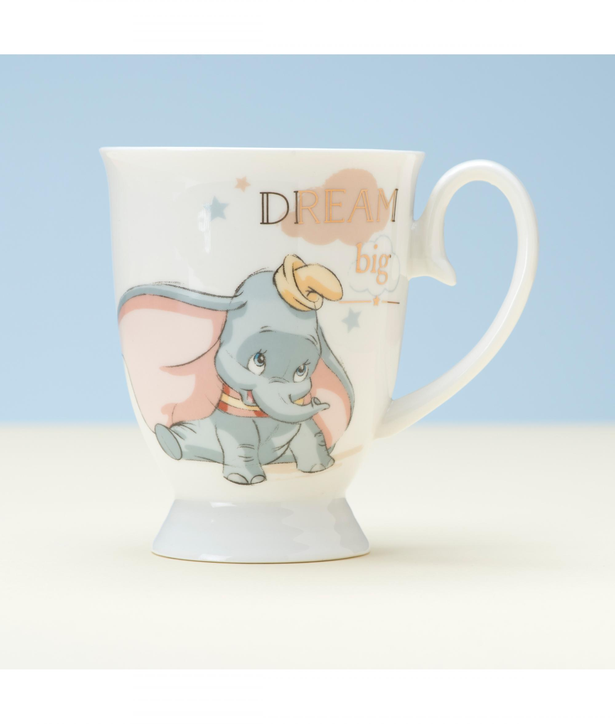 Magical Disney Moments MugCancer Dumbo Dream Big v80Nmwn
