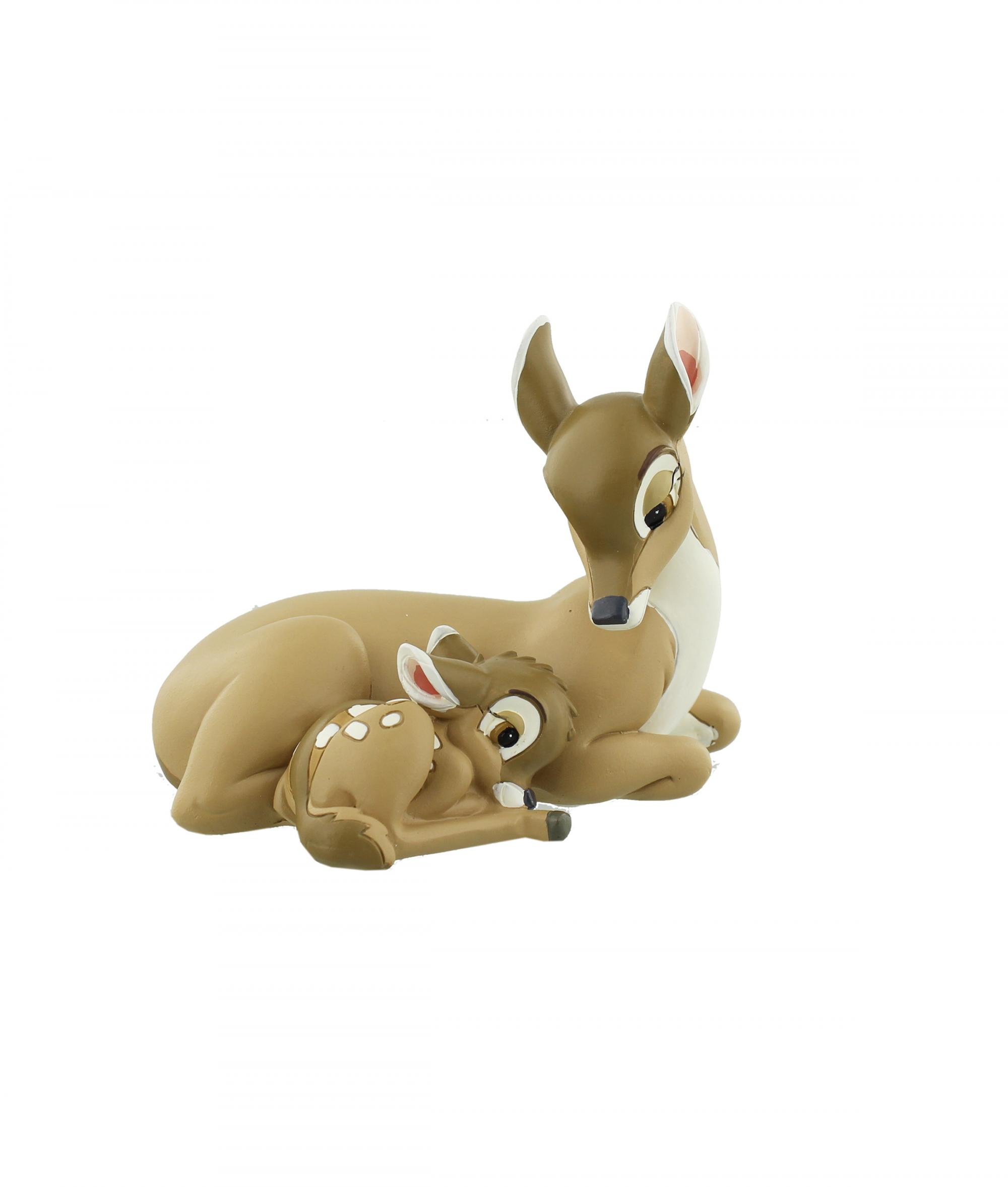 Disney Baby Gifts Uk : Disney magical moments bambi and mother