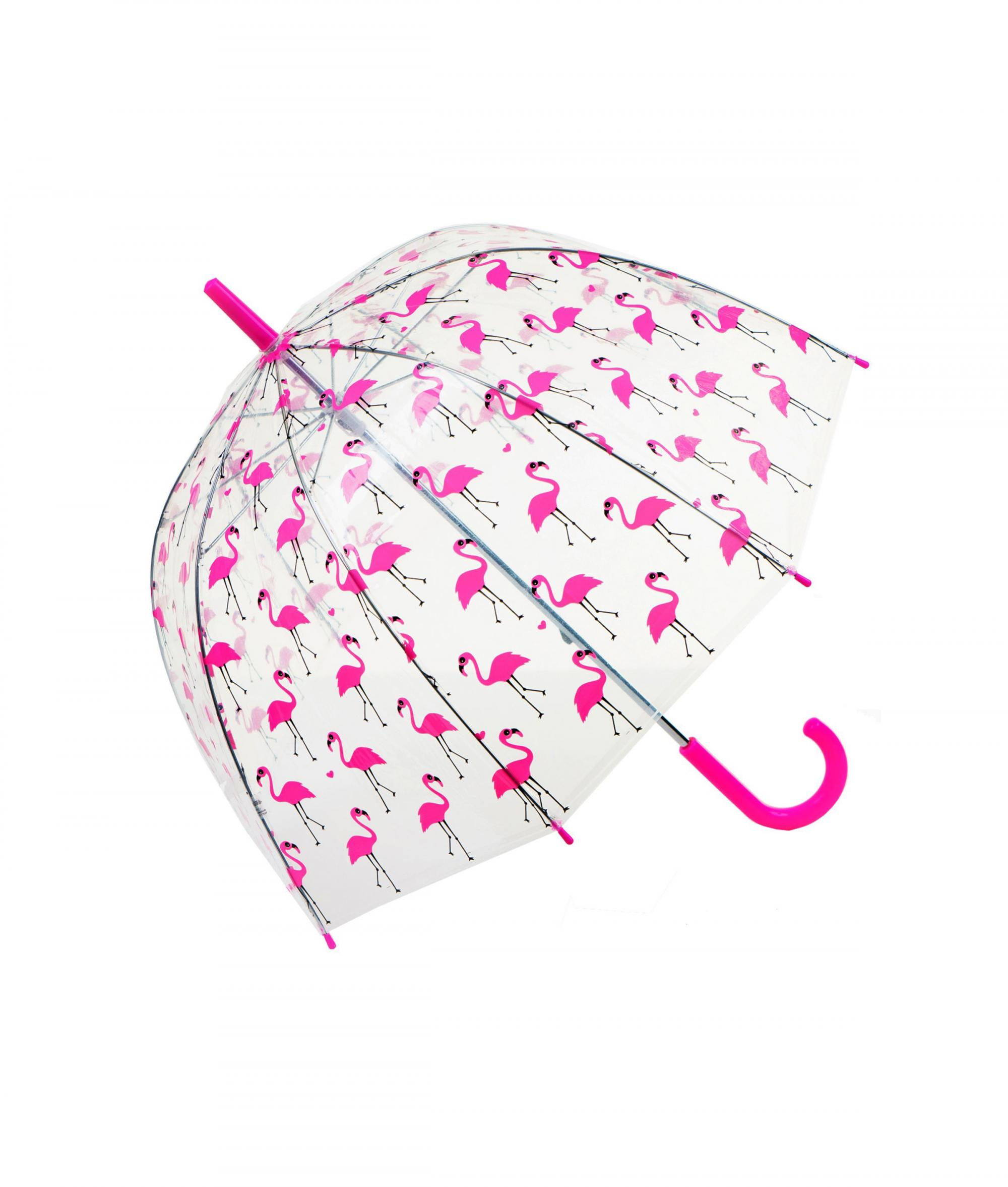 Flamingo Dome Umbrella Cancer Research Uk Online Shop