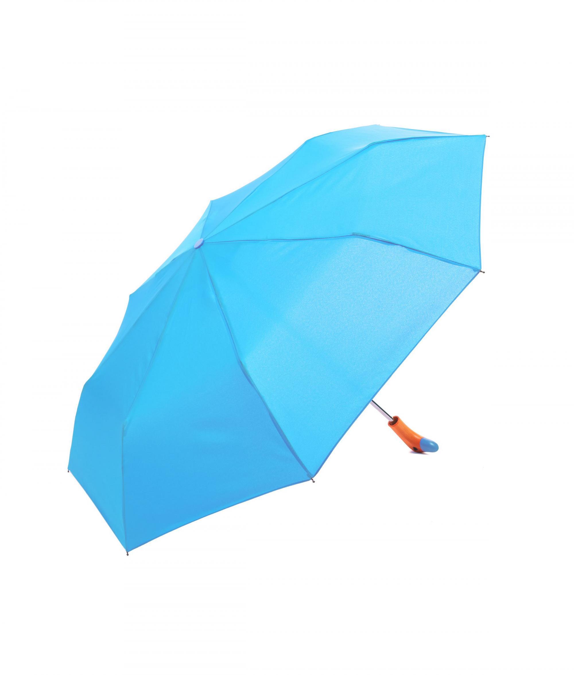 Duck Handle Mini Compact Umbrella