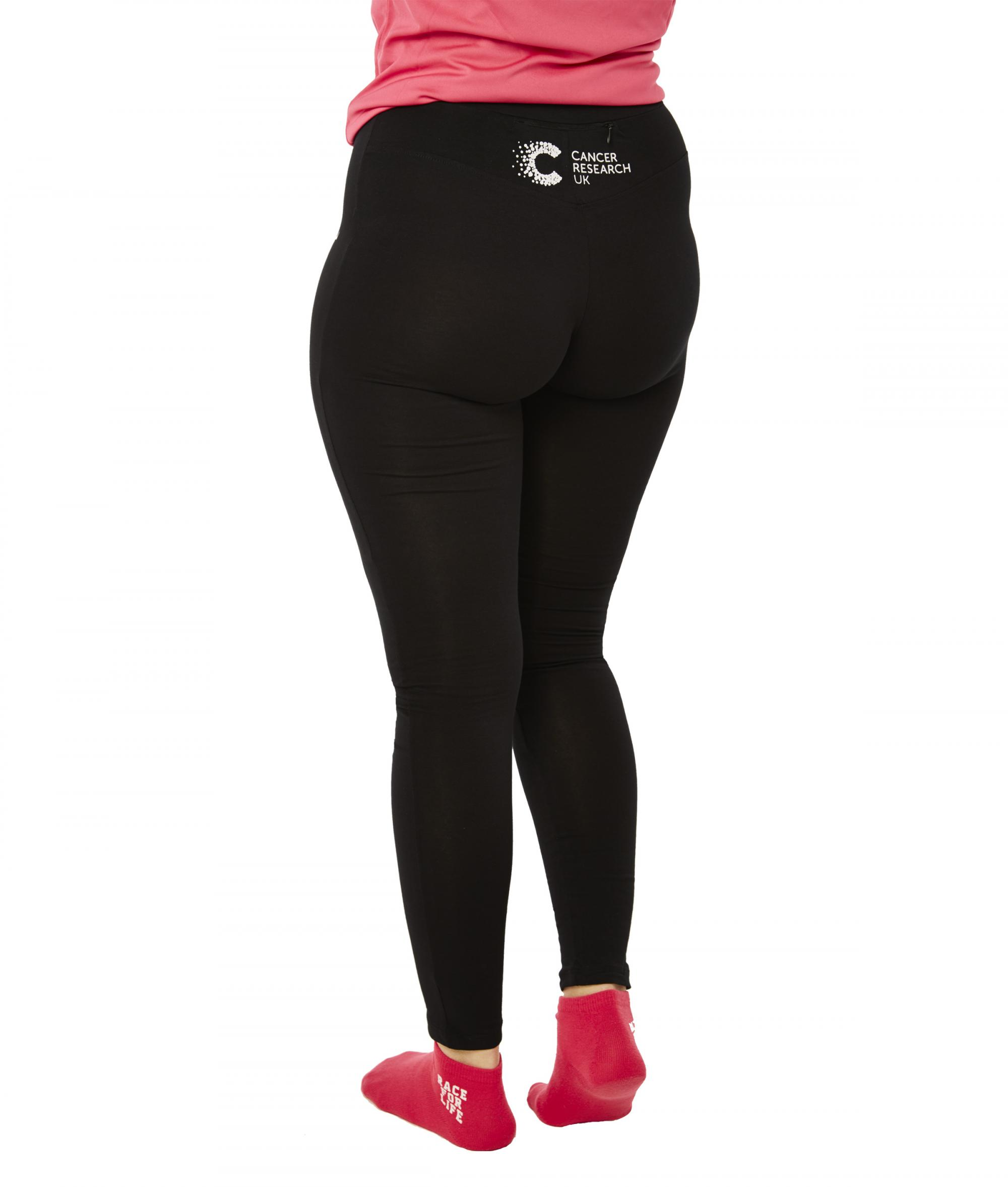 For Life Race For Life Leggings Cancer Research Uk Online Shop