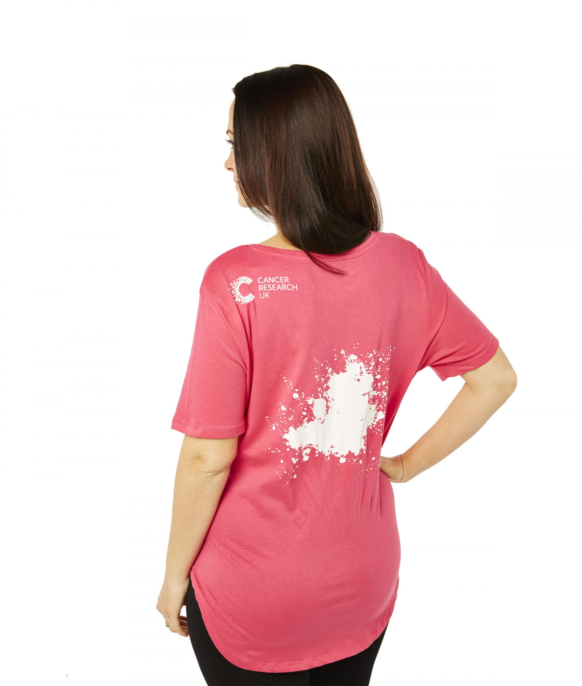 Muddy or Not T-Shirt | Cancer Research UK Online Shop