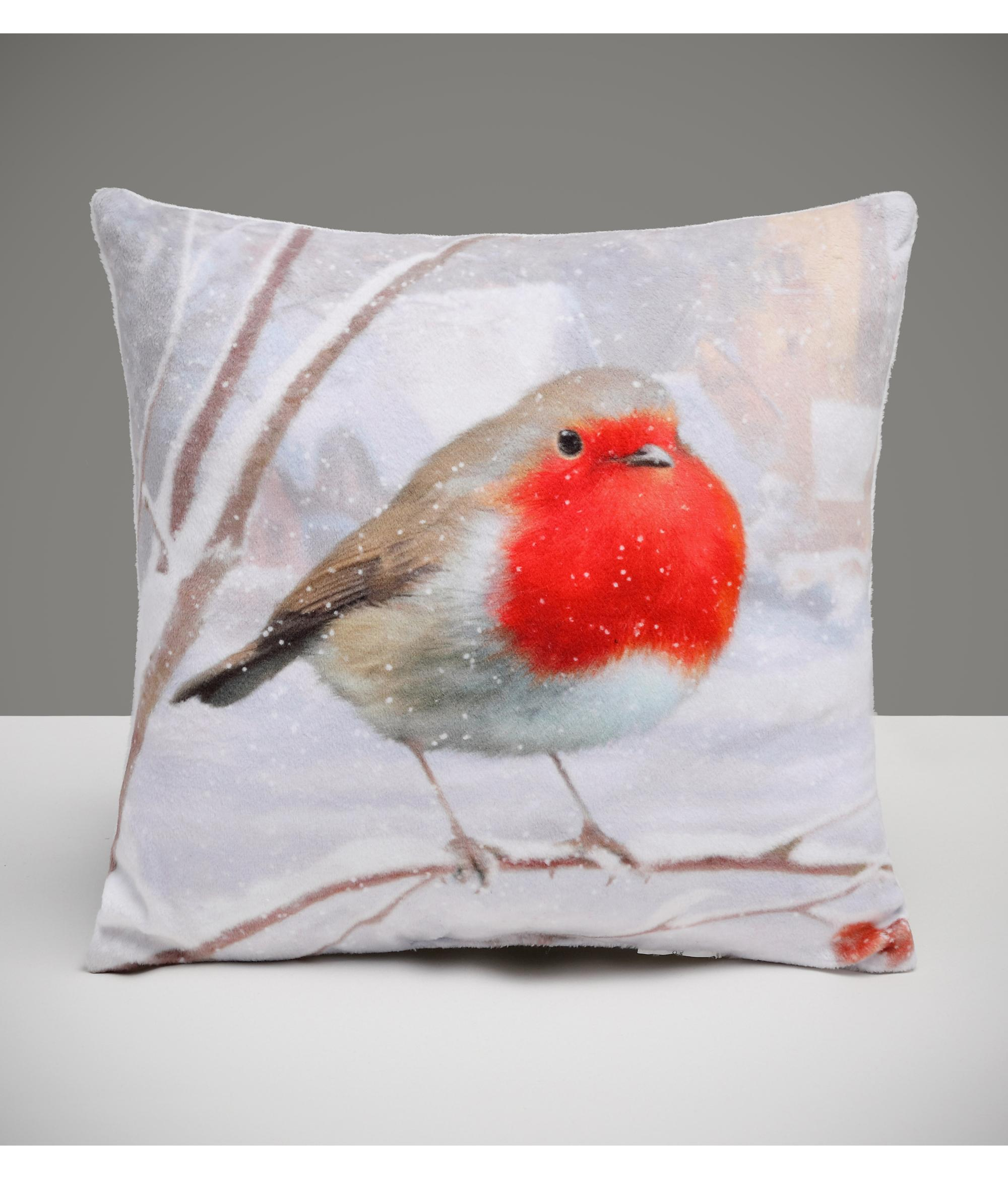 Robin Cushion Cancer Research Uk Online Shop