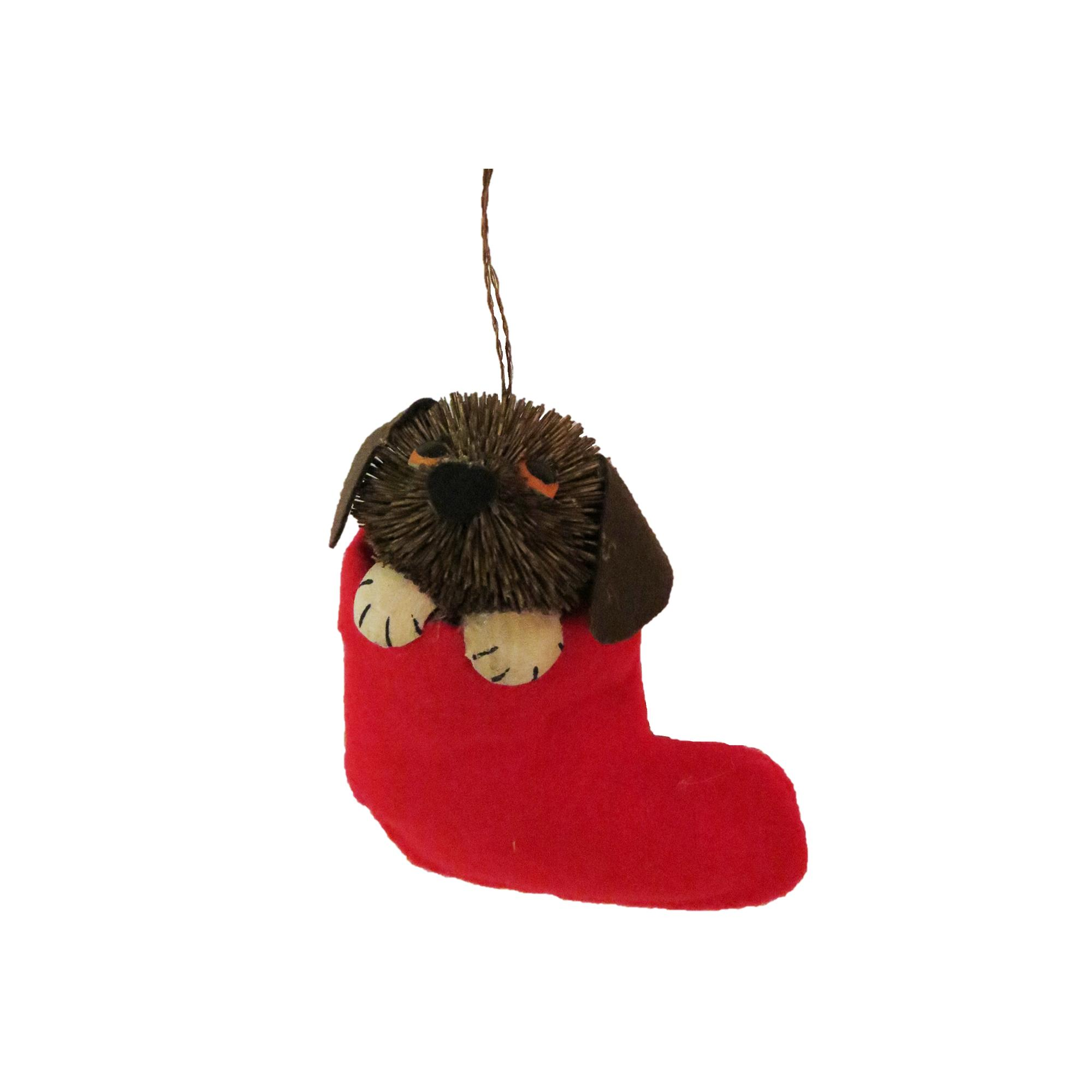 Pug Christmas Tree Decoration Cancer Research Uk Online Shop
