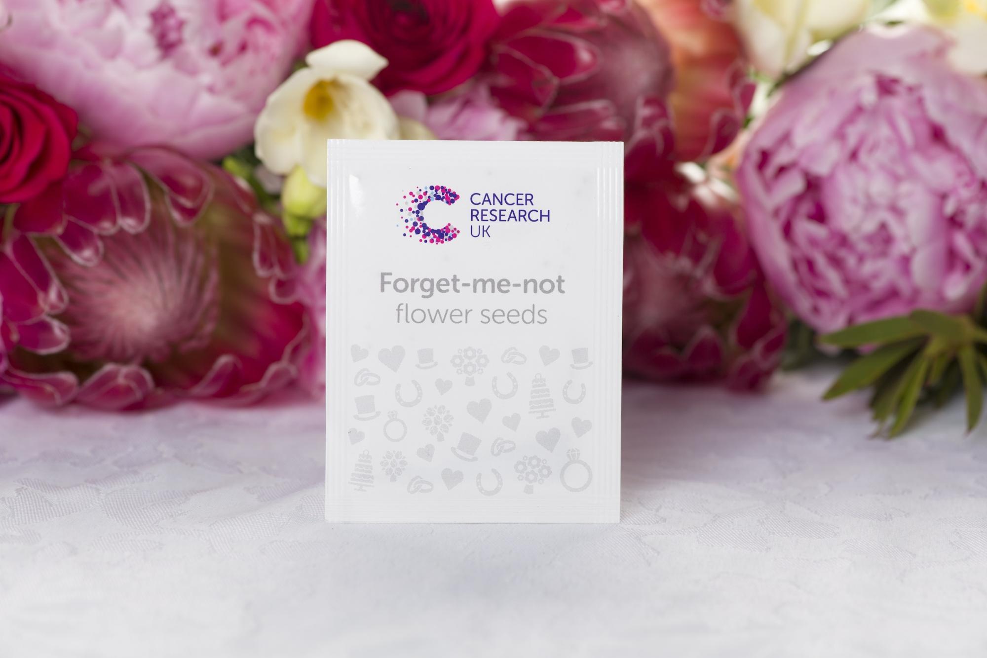 Forget Me Not Flower Seeds Cancer Research Uk Online Shop