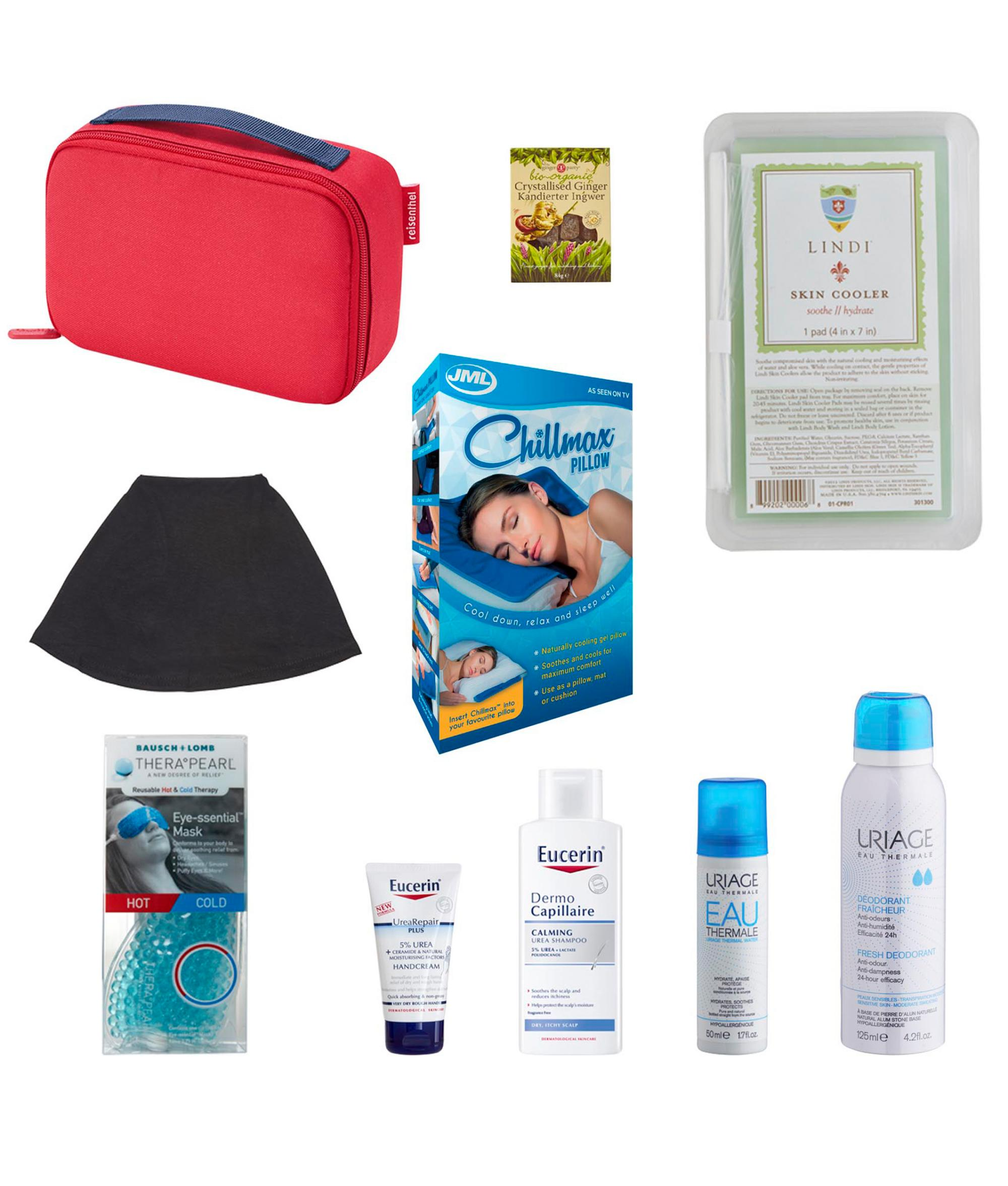 10 Piece Chemotherapy Gift Collection | Cancer Research UK Online Shop