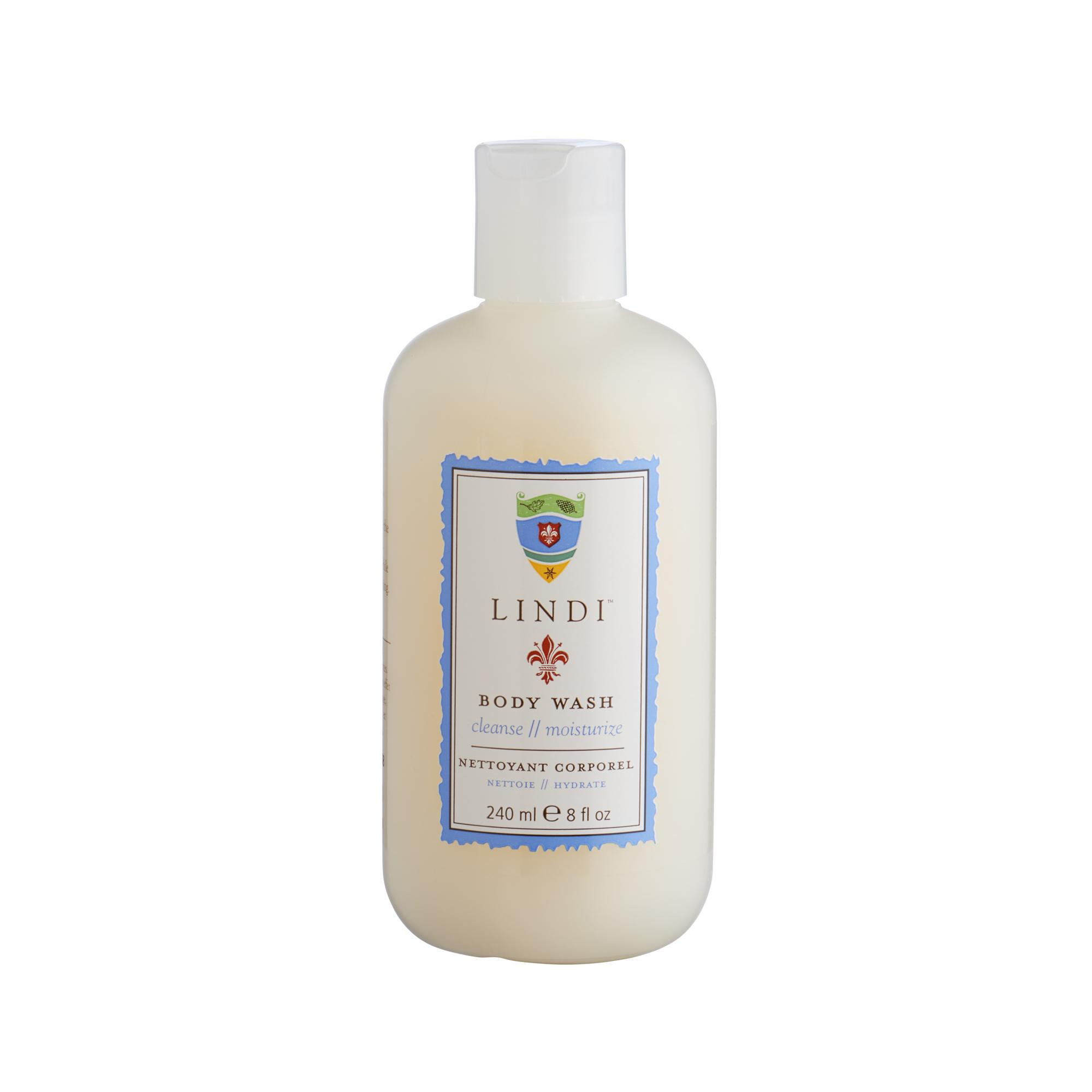 Lindi Skin® Daily Body Wash | Cancer Research UK Online Shop