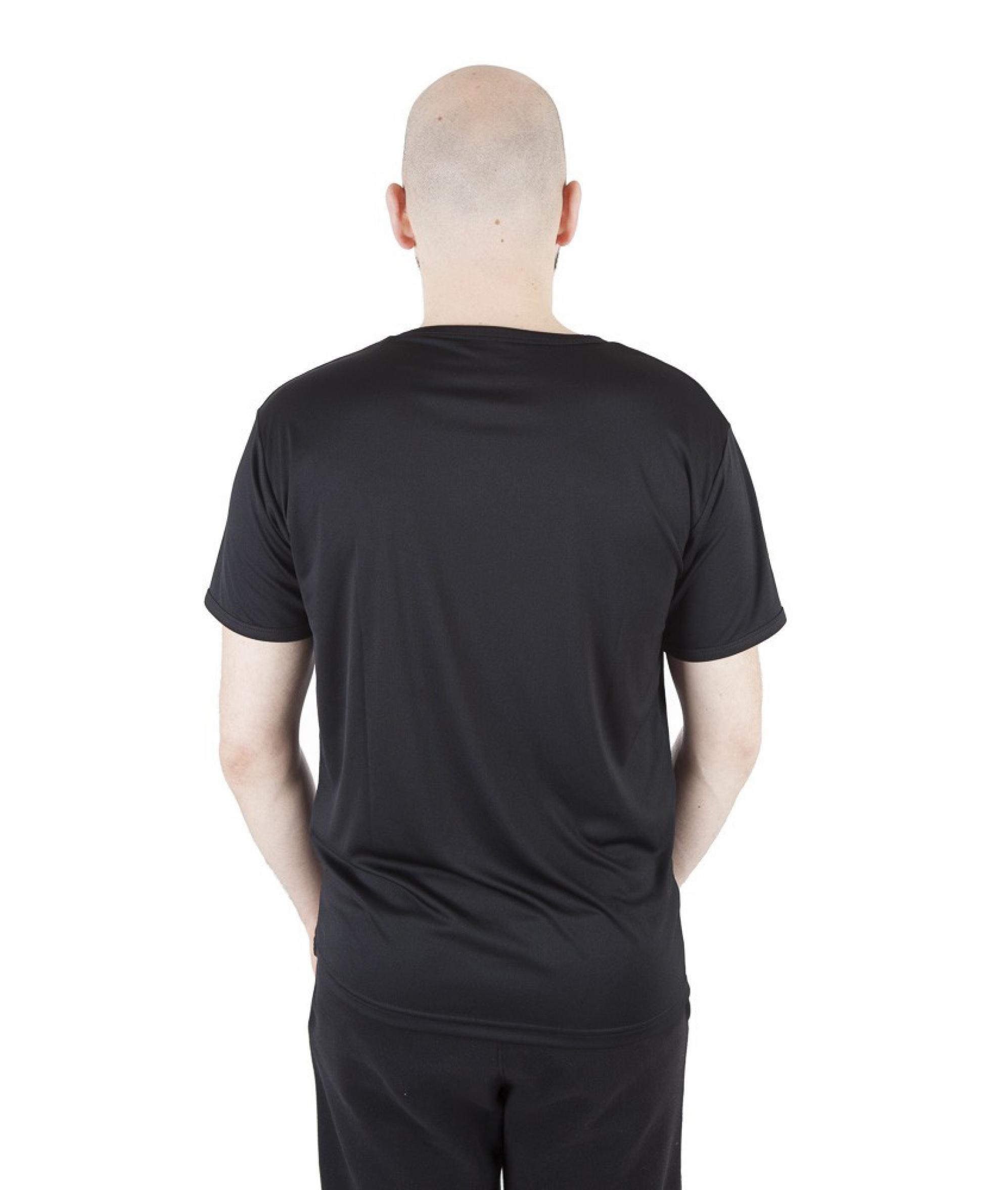 Black t shirt image - Product Details