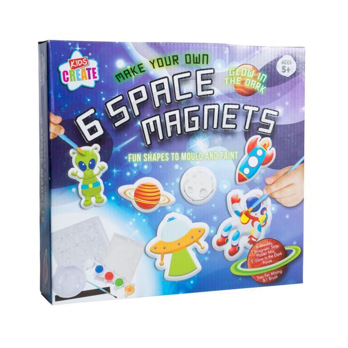Mould & Paint Space Kit