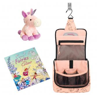 3 Piece Hospital Stay Gift Collection for Girls Age 5+