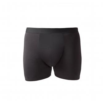 Confitex Mens Reusable Incontinence Brief in Black