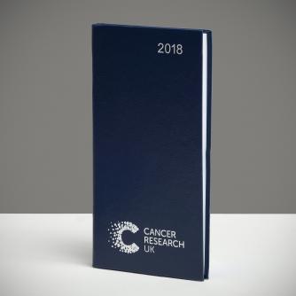 Pocket Diary 2018