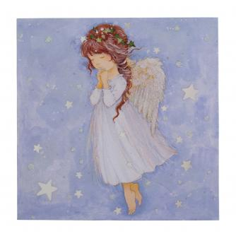 Ethereal Angel Christmas Cards - Pack of 20