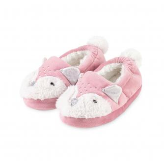 Totes Children's Slippers - Deer