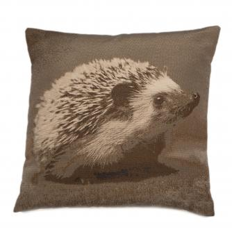 Kavi the Hedgehog Cushion, Cancer Research UK