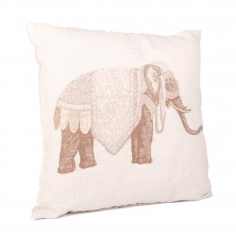 Kojo the Elephant Cushion, Cancer Research UK