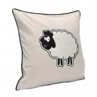 Sean the Sheep Cushion, Cancer Research UK