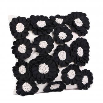 Sadie Flower Cushion, Cancer Research UK