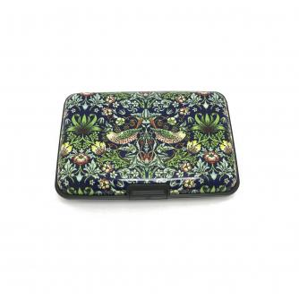 William Morris Strawberry Thief Debit/Credit Card Protector Wallet