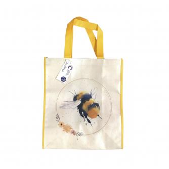 Bumblebee Shopping Bag