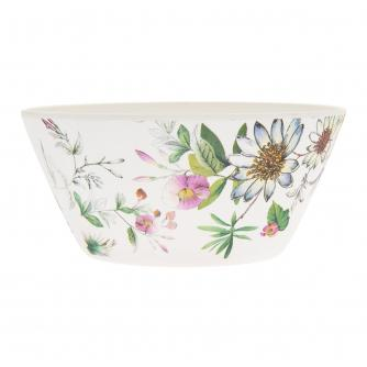 Daisy Eco-Friendly Bamboo Bowl