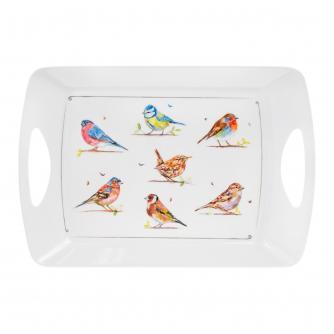 Country Life Birds Tray