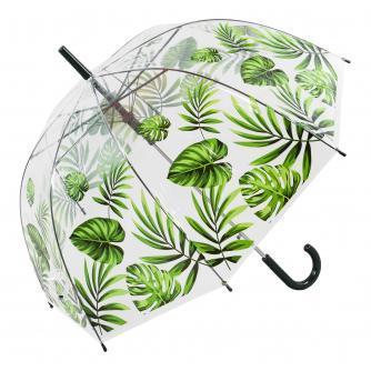 Palm Tree Leaf Dome Umbrella