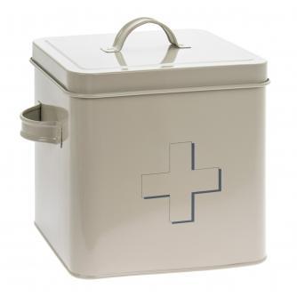 Home Sweet Home First Aid Box